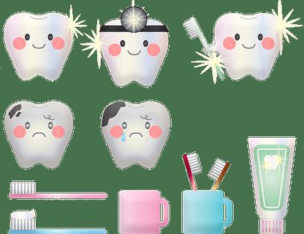 زراعات الأسنان الأمريكية
