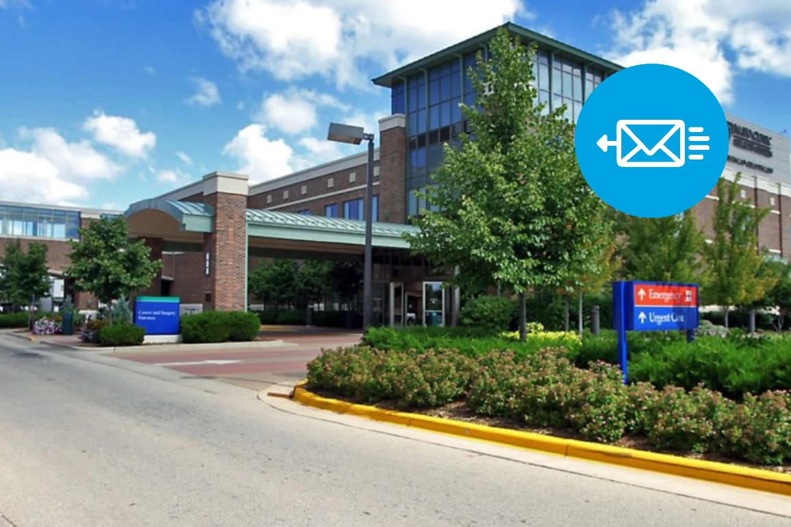 مستشفيات امريكا