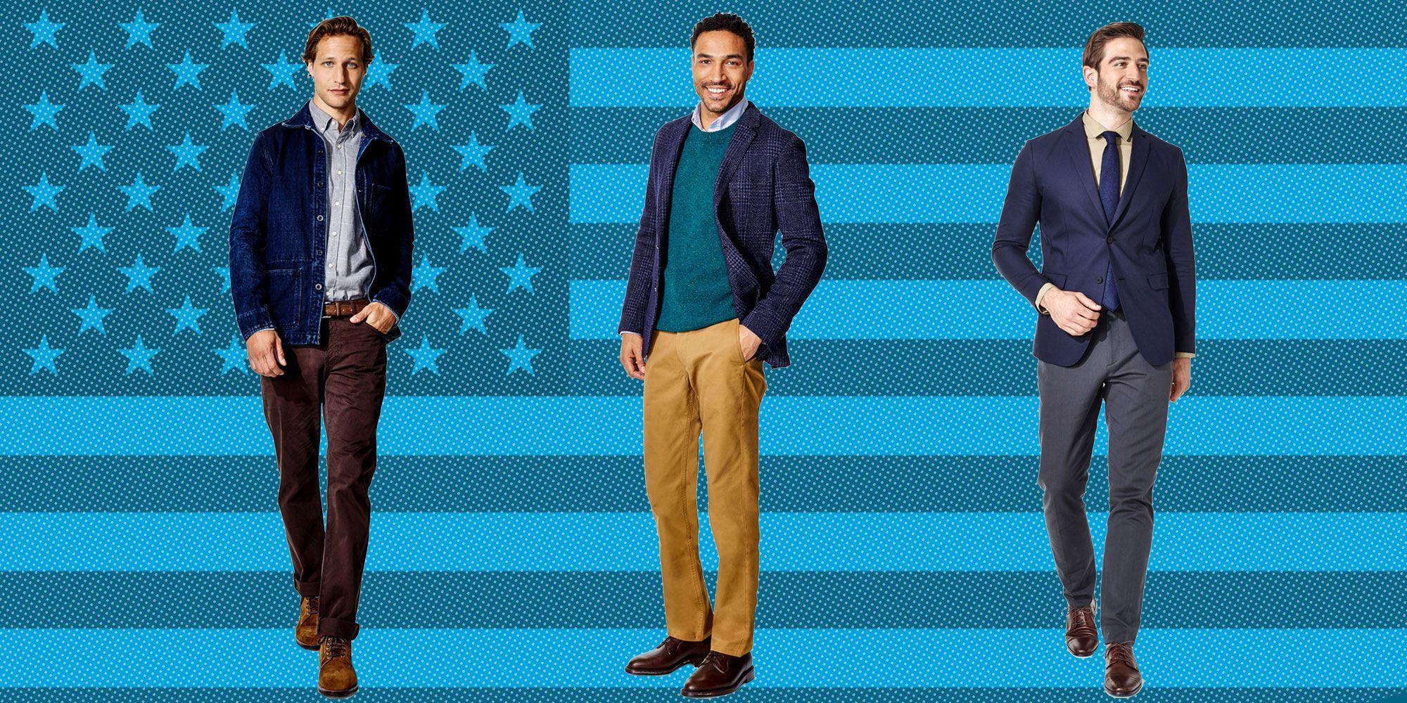 المظهر الشبابي الأمريكي