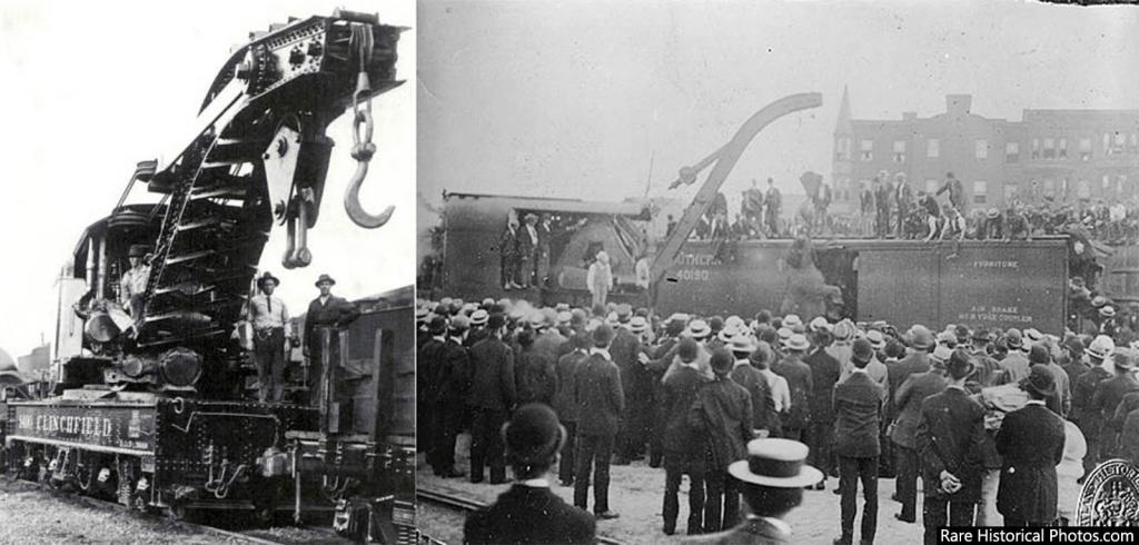 قصة إعدام ماري .. الفيل الذي شنق بتهمة القتل عام 1916 بولاية تينيسي الأمريكية