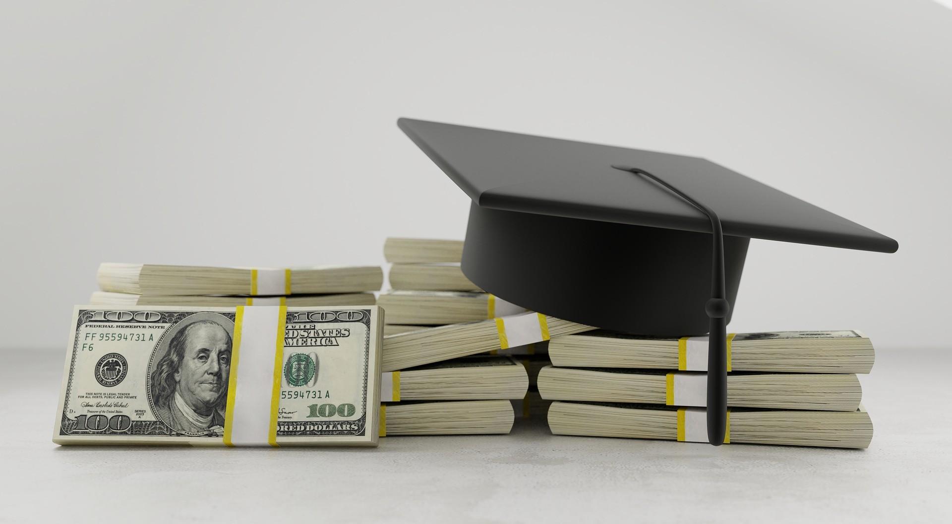 تكلفة الدراسة في أمريكا