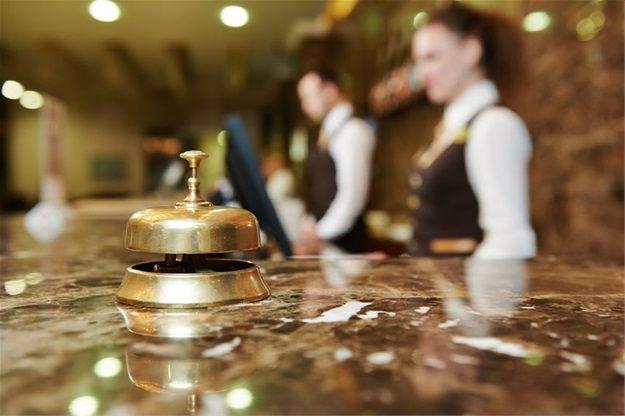 تخصص سياحة وفنادق