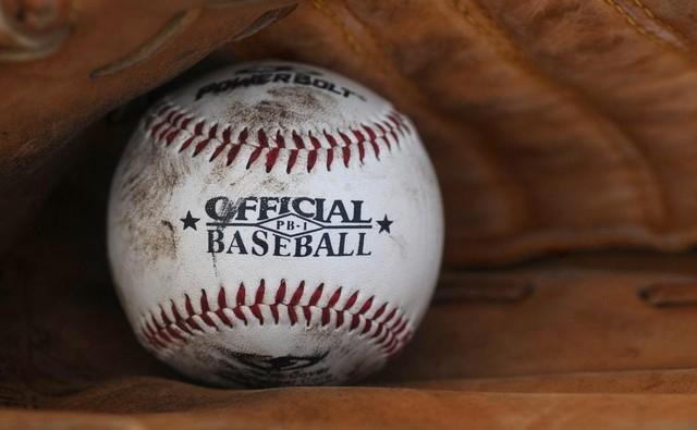 كرة البيسبول