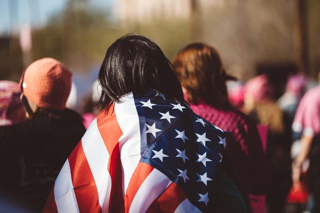 ما هي شروط الهجرة إلى أمريكا عبر التأشيرة العائلية