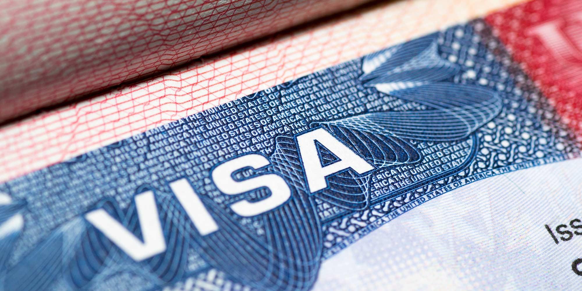 شروط الهجره الى امريكا عبر تأشيرة التوظيف