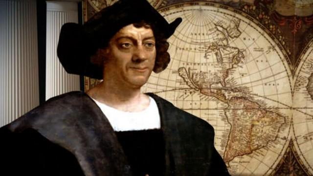من الإجازات الرسمية الشهيرة في أمريكا هو يوم كولومبوس