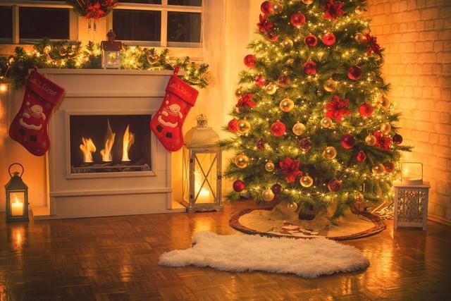 أشهر الإجازات الرسمية في أمريكا هو يوم عيد الميلاد المجيد