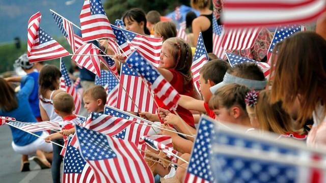 إجازة يوم الاستقلال من الإجازات الرسمية في أمريكا الشهيرة