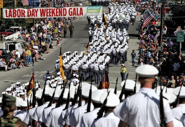 عيد العمال يُعد من الإجازات الرسمية في امريكا