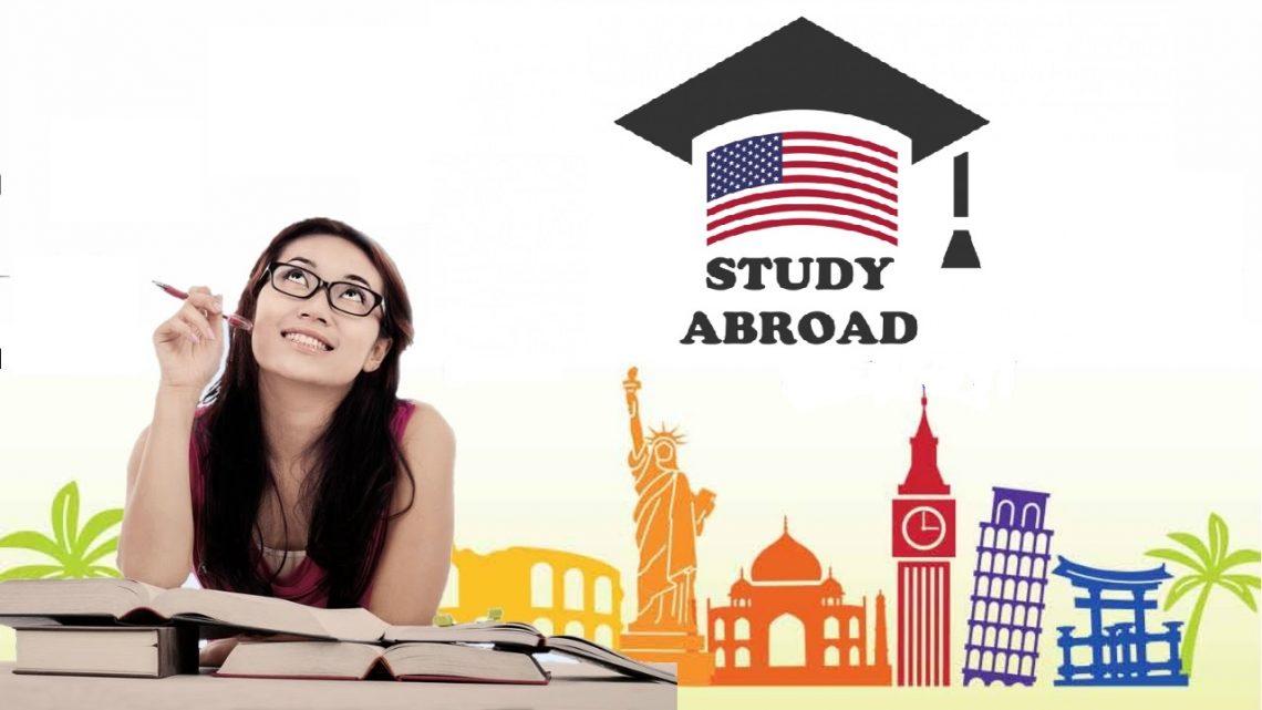 الدراسة في امريكا