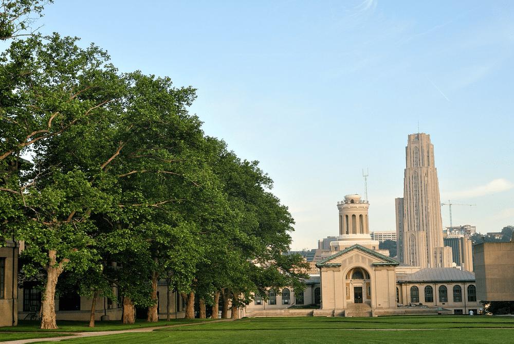 جامعات ولاية بنسلفانيا