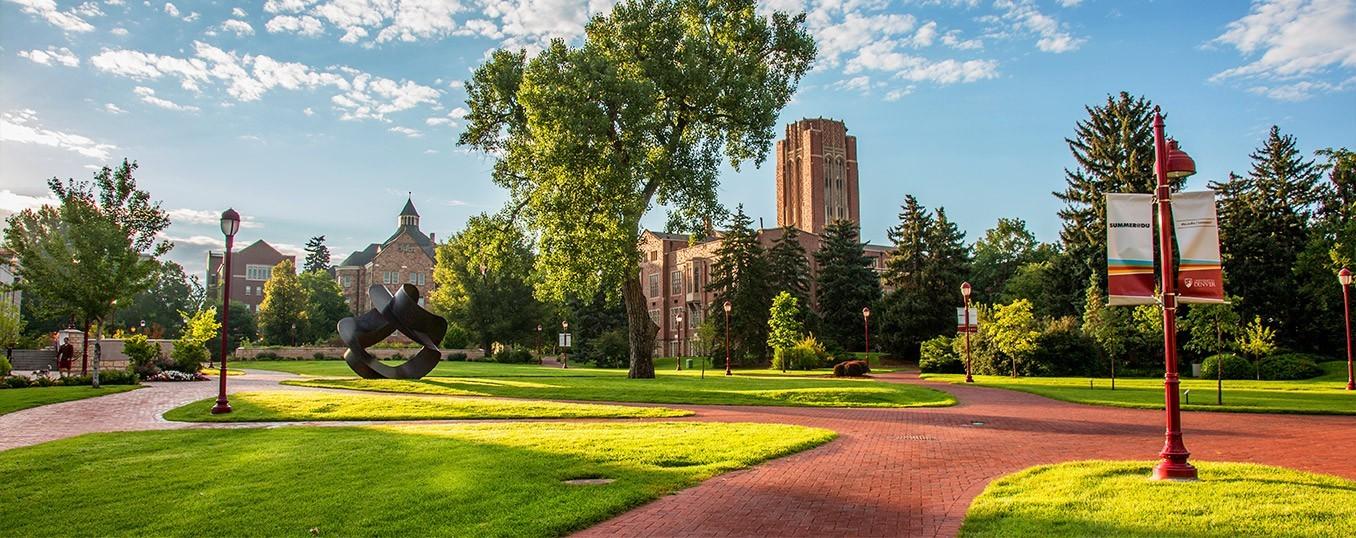 جامعات كولورادو