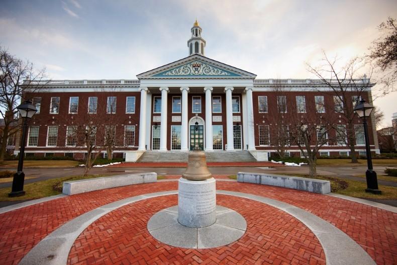 كورسات جامعة هارفارد المجانية