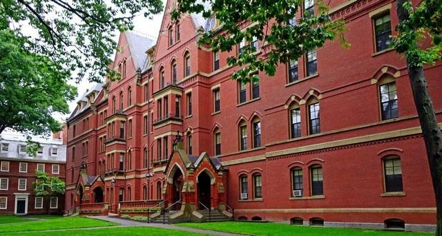 جامعات الطب في أمريكا