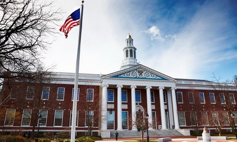 10 من أفضل جامعات أمريكا