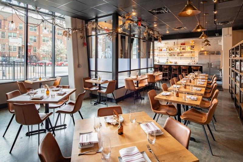 مطاعم عربية في واشنطن