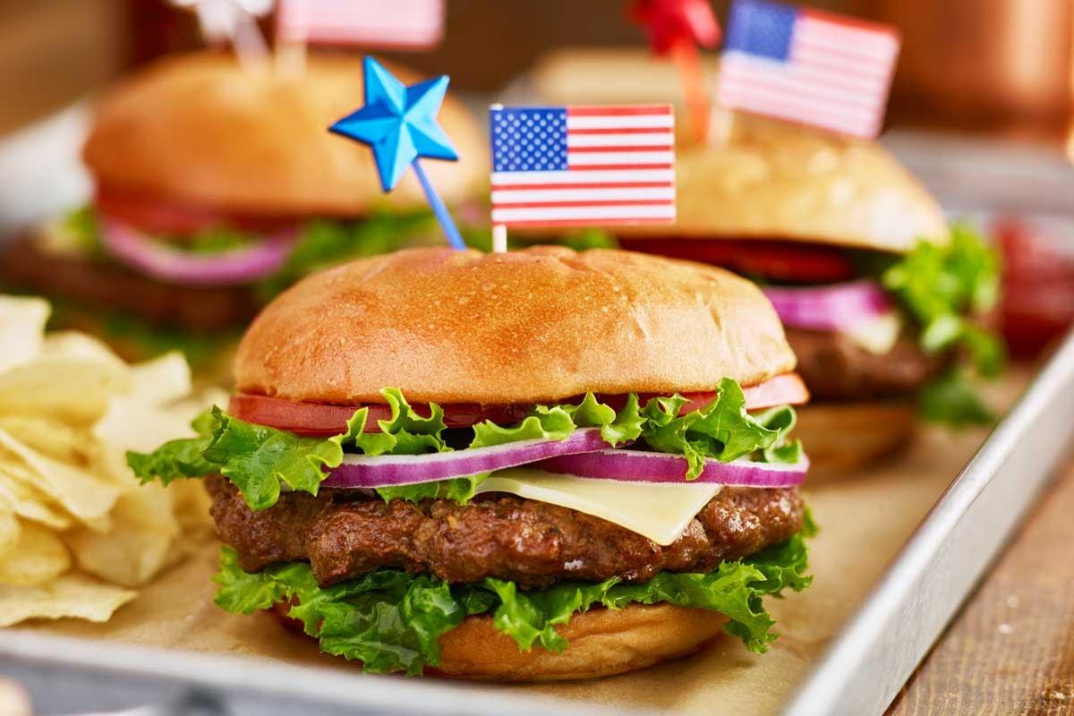 أفضل 5 مطاعم برجر في العاصمة واشنطن