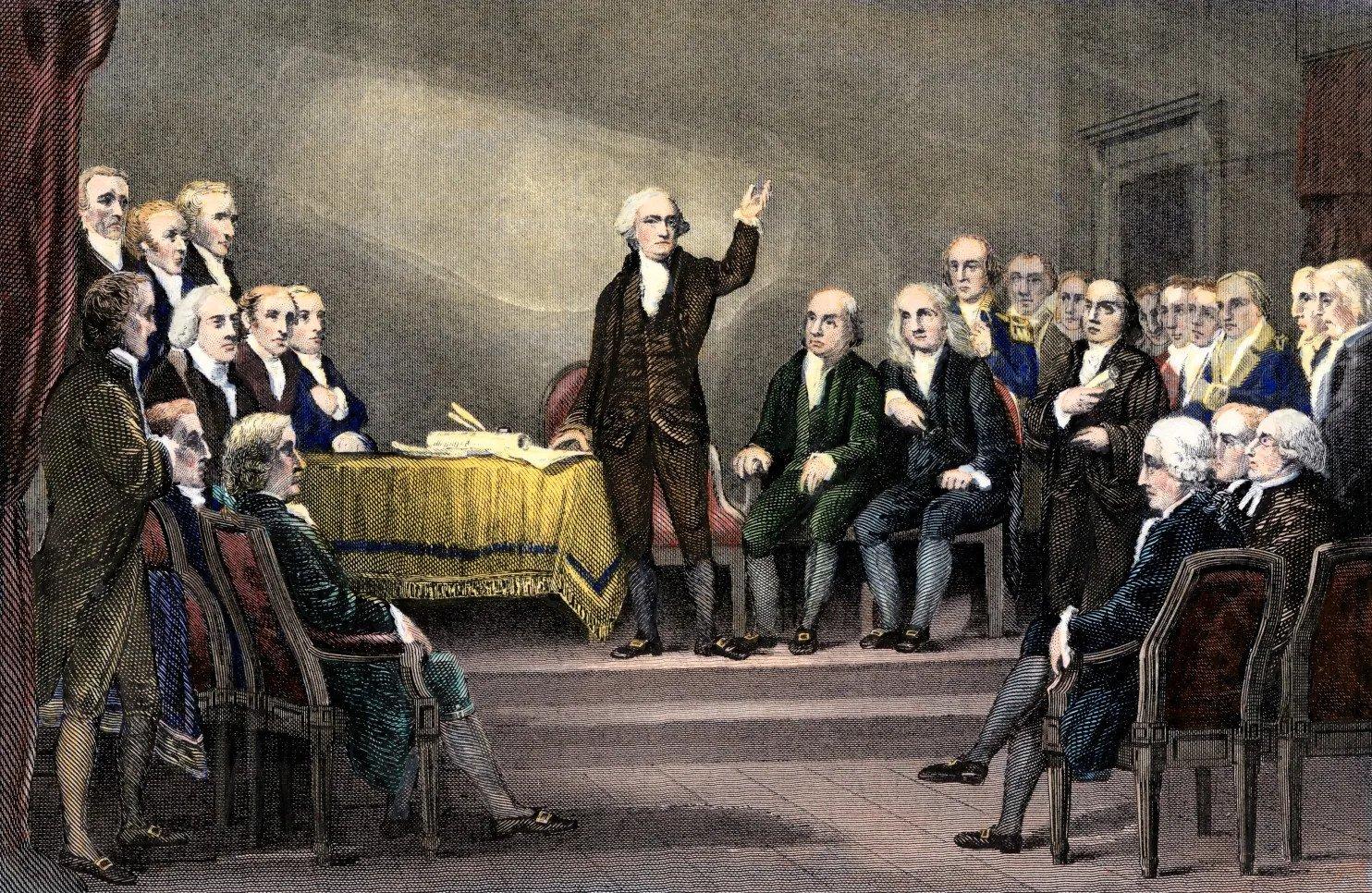 التاريخ الامريكي: 5 وقائع لا يعرفها أحد غيرت مسار البلاد