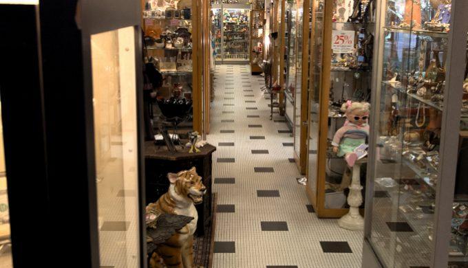 أفضل مراكز التسوق في سان انطونيو