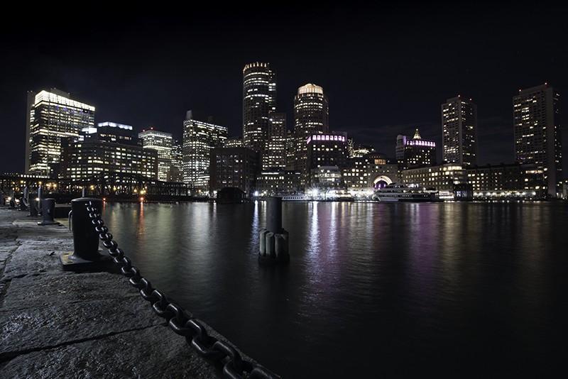 5 من أفضل جامعات بوسطن الأمريكية