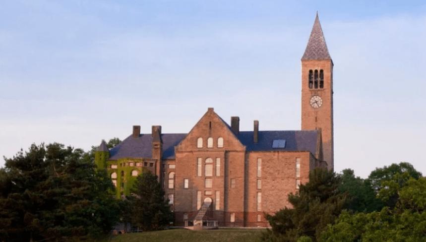 نيويورك: أفضل جامعات للدراسة في 2022
