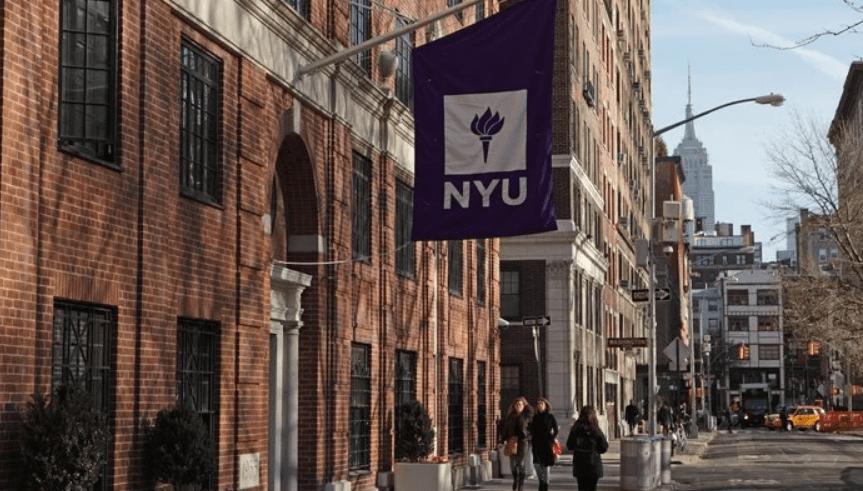 جامعة نيويورك (NYU)