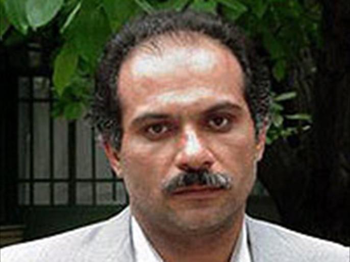 مسعود المحمدي