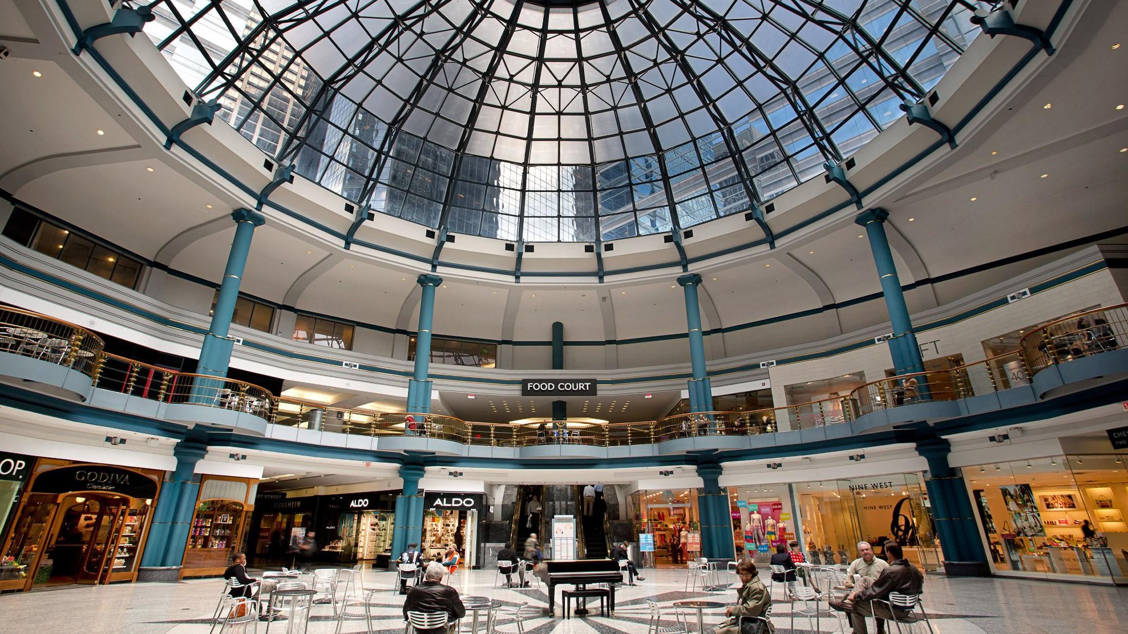 متعة التسوق في فيلادلفيا .. تعرف على أفضل أماكن ومراكز التسوق في فيلادلفيا
