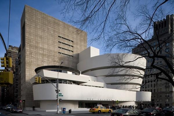 أبرز متاحف نيويورك
