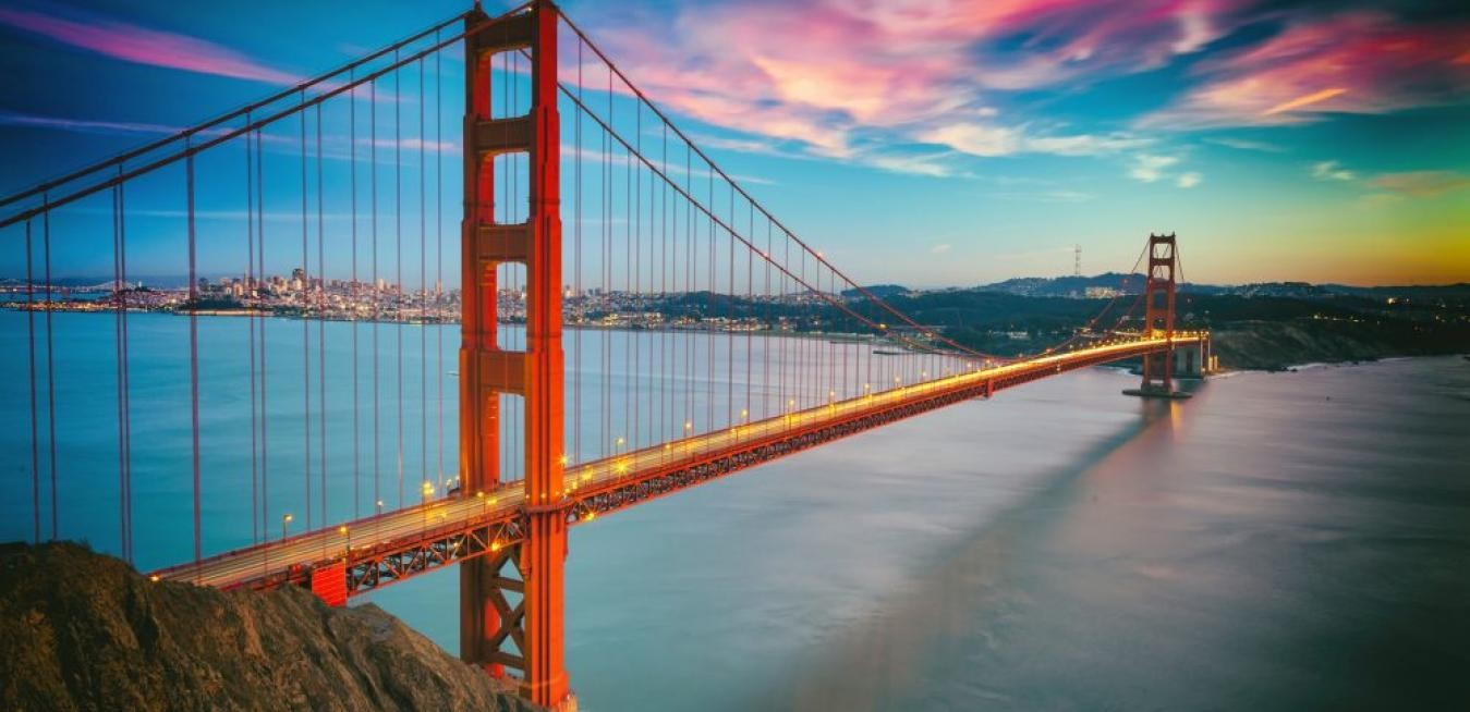 السياحة في سان فرانسيسكو