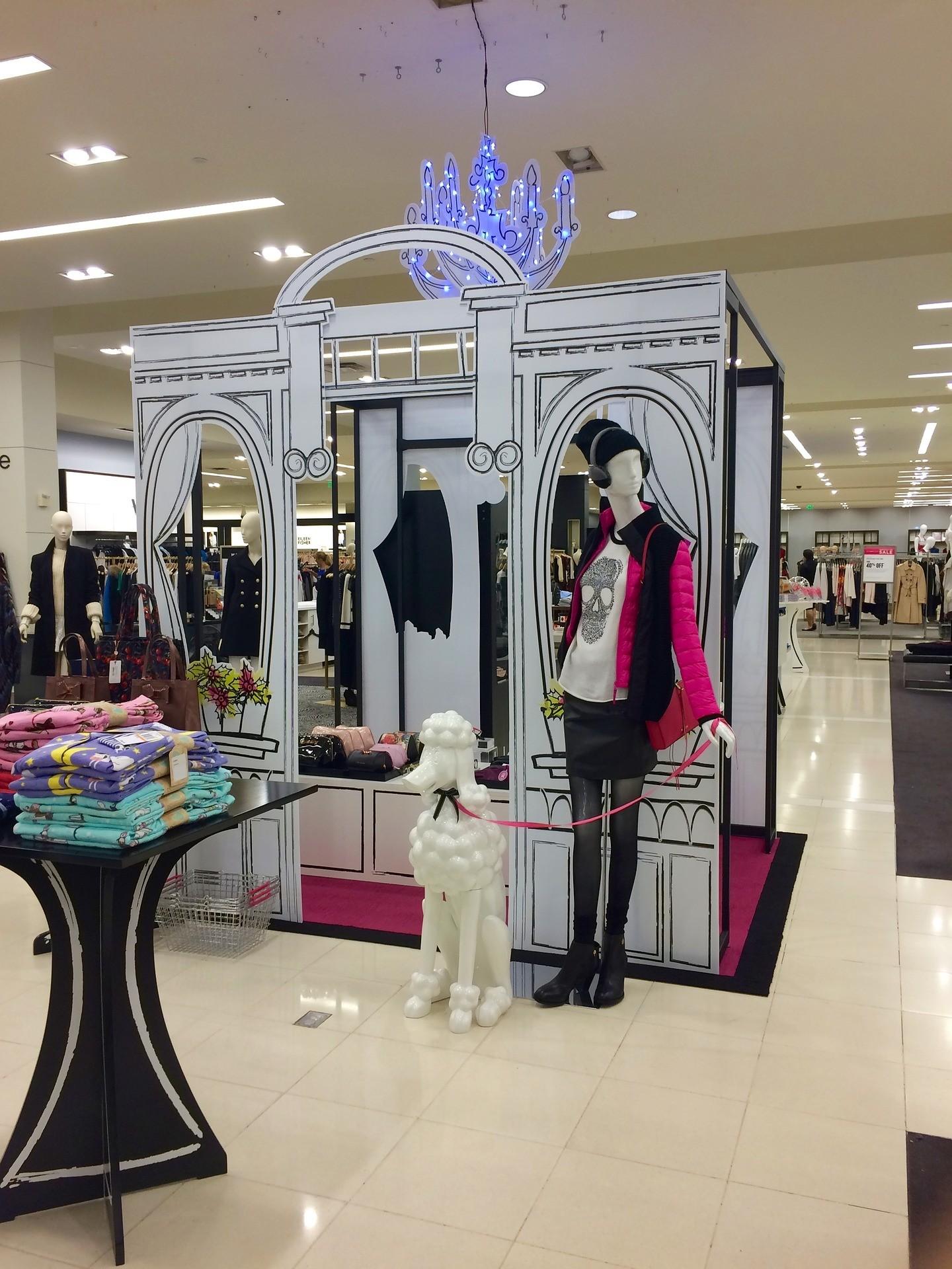 أفضل مراكز التسوق في أورلاندو