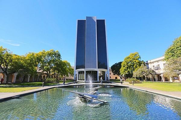 معهد كاليفورنيا للتقنية
