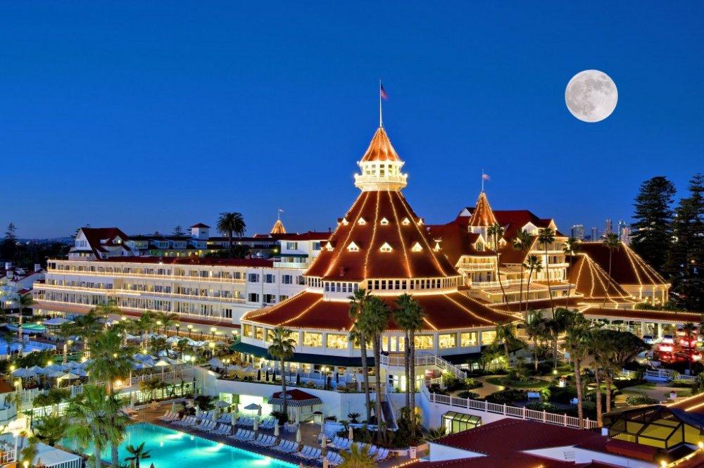 أفضل أماكن السياحة في سان دييغو