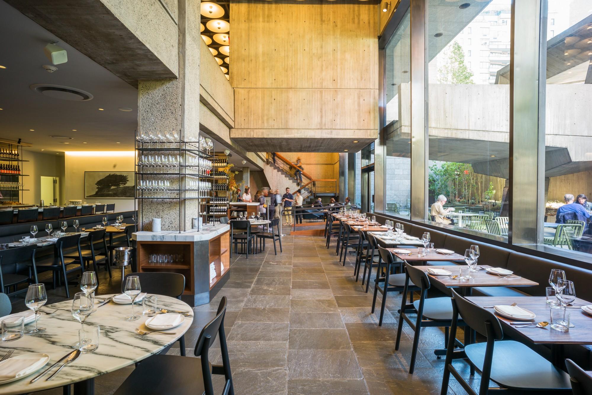 أفضل 10 مطاعم جديدة في أمريكا لعام 2022