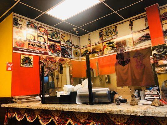 أفضل المطاعم العربية في سان فرانسيسكو