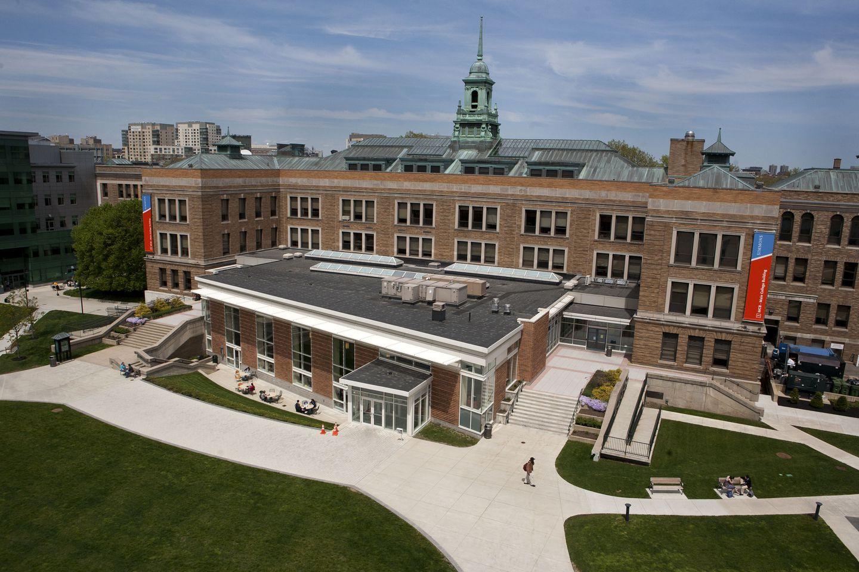 جامعات بوسطن