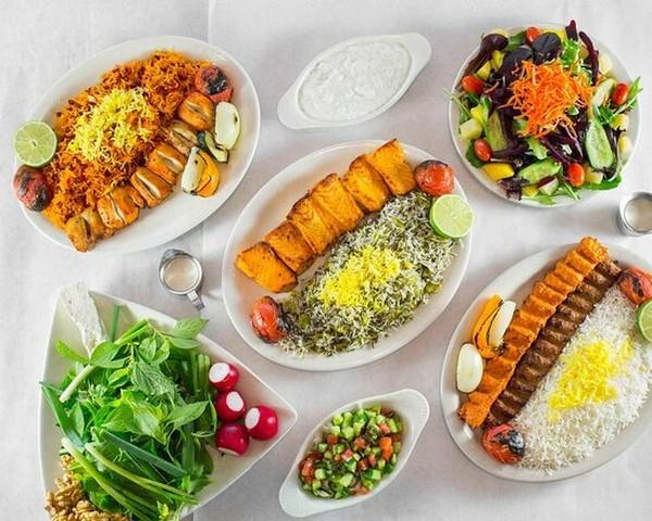 أفضل المطاعم العربية في دالاس