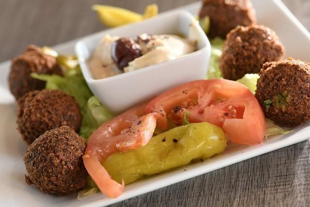 أفضل المطاعم العربية في سان انطونيو
