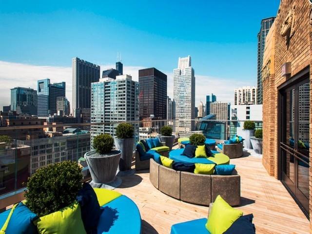 أفضل فنادق شيكاغو