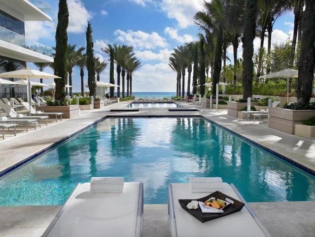أفضل فنادق ميامي
