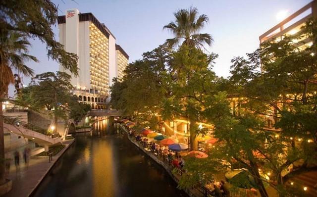 أفضل فنادق سان انطونيو