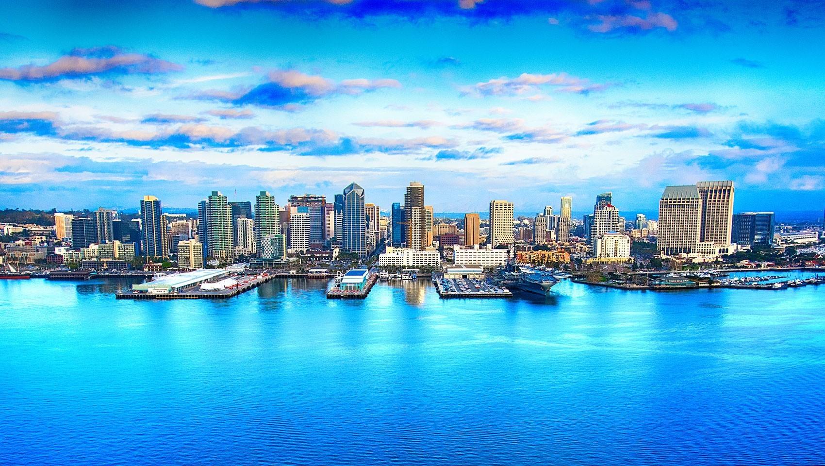 أفضل فنادق سان دييغو