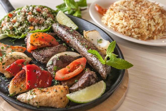 أفضل المطاعم العربية في أورلاندو