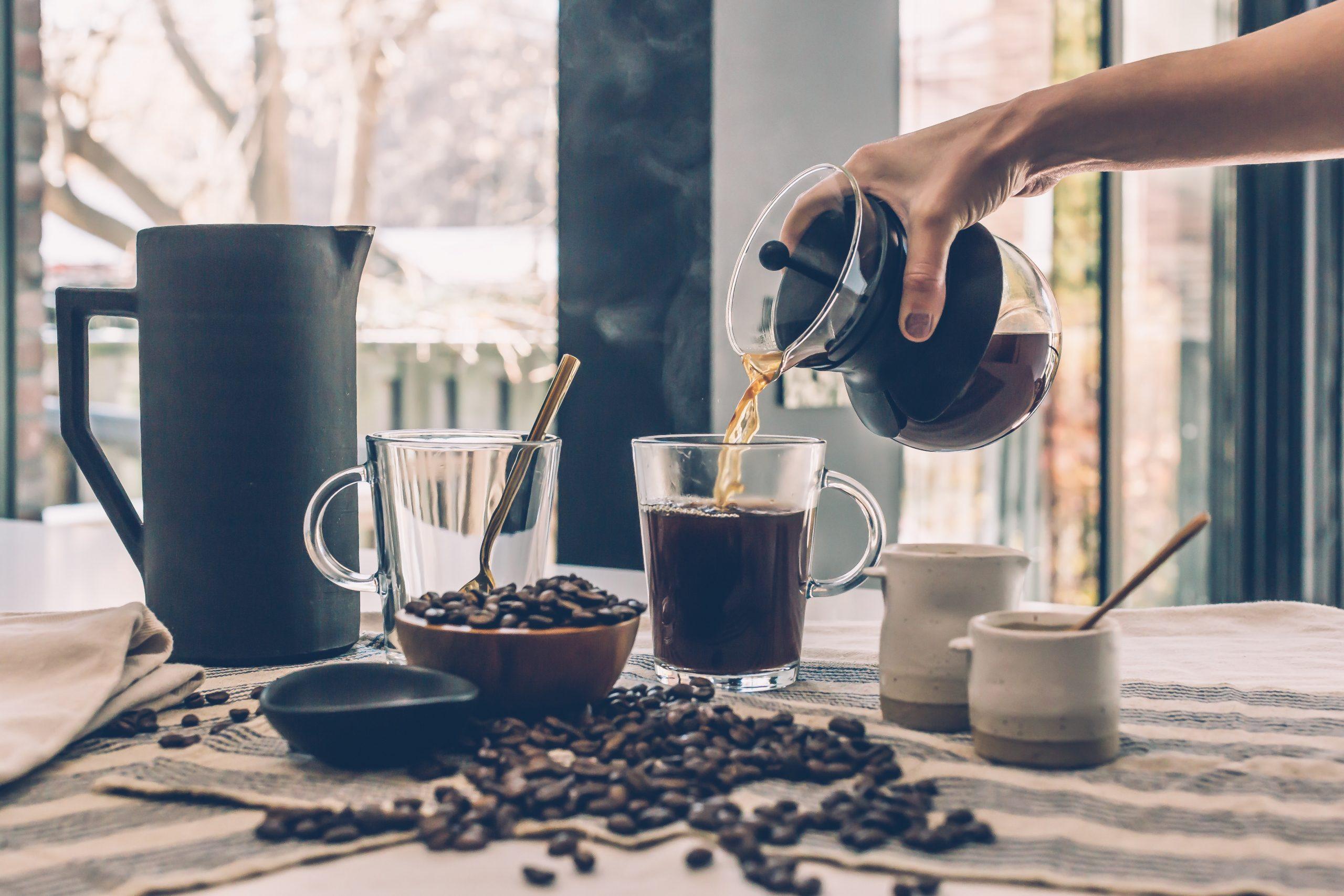 أفضل أنواع القهوة الأمريكية الجاهزة