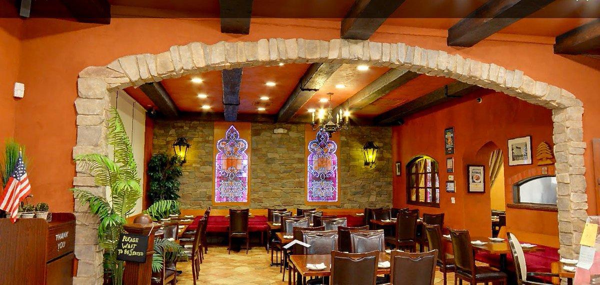 أفضل المطاعم العربية في سان دييغو