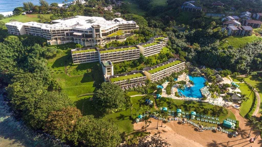 أفضل فنادق هاواي