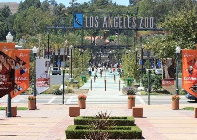 السياحة في لوس أنجلوس