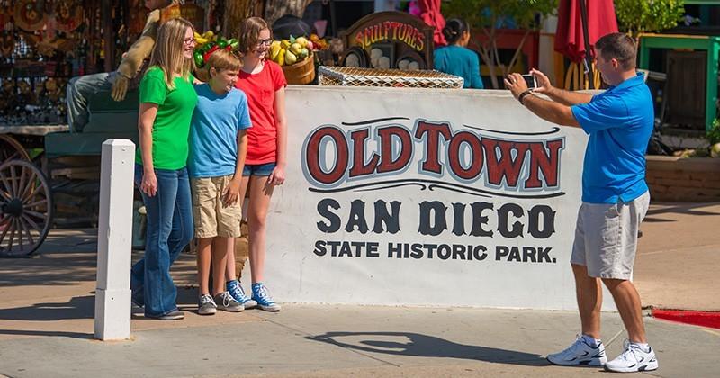 السياحة في سان دييغو
