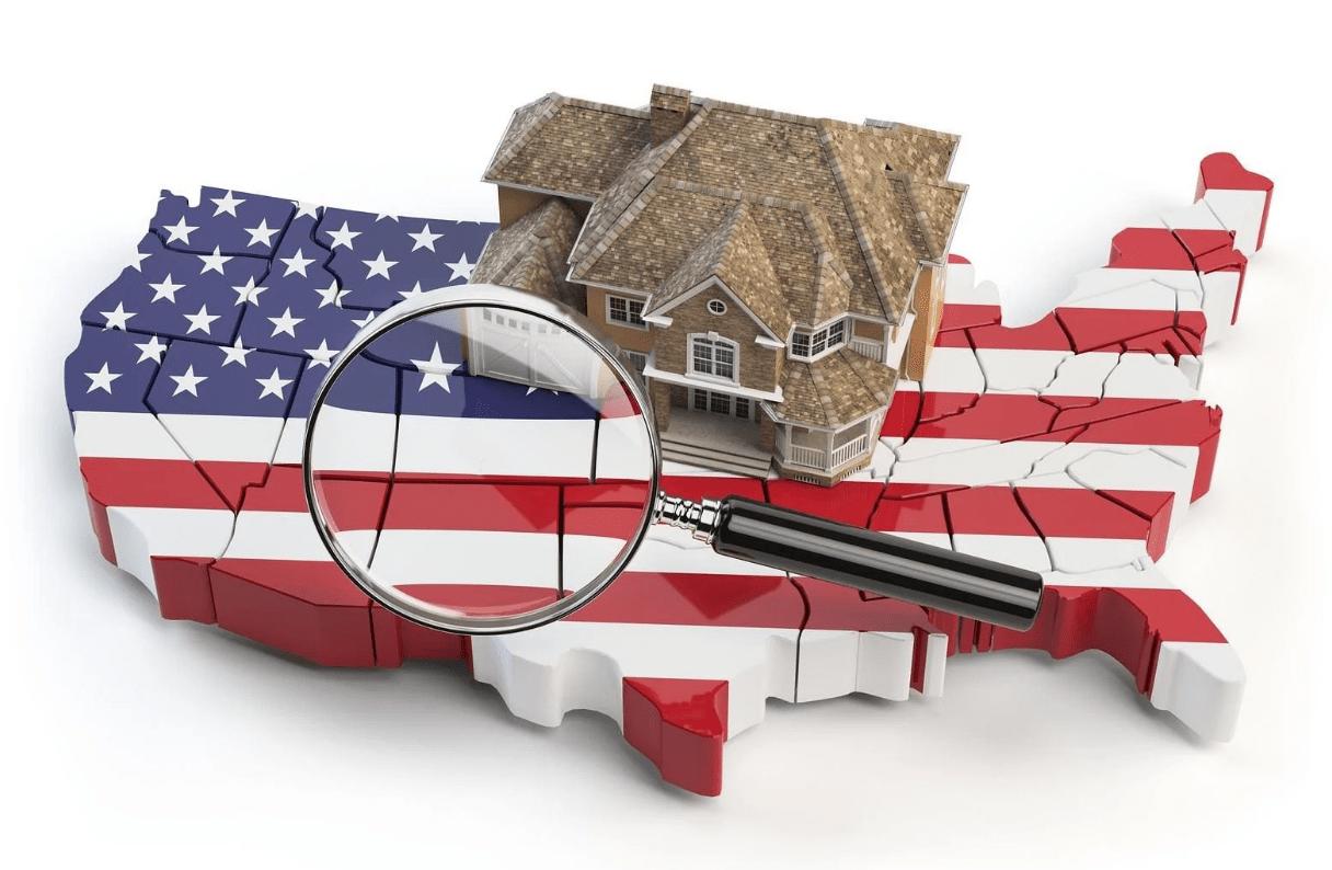 مبيعات المنازل في الولايات المتحدة الامريكية تنخفض للشهر الرابع على التوالي - مايو 2021