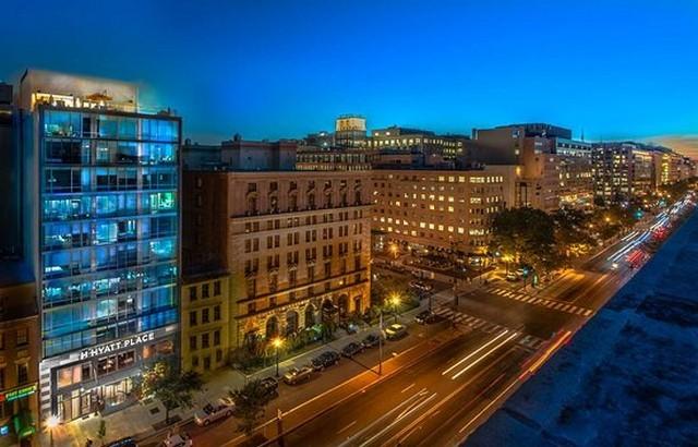 أفضل فنادق واشنطن